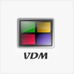 Virtual Display Manager